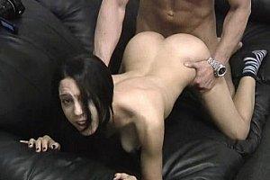 uncensored attacked porn