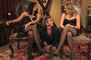 erotique shoesex