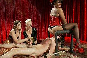 whipped schoolgirls caned punished