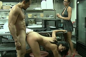 amateur wife pounded hard