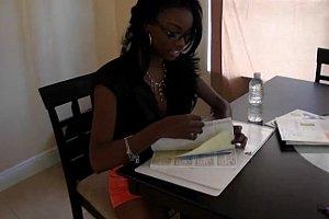 naija nigeria african jamaican stabs black ebony amateur missionary